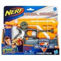 kupit-Детское оружие Hasbro Nerf Бластер Элит Файрстрайк (53378)-v-baku-v-azerbaycane