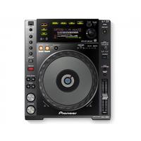 kupit-Плеер DJ Pioneer COMPACT DISC PLAYER CDJ-850-K (CDJ-850-K)-v-baku-v-azerbaycane