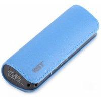 Портативное зарядное устройство (Power Bank) WST DL511 2600mah Blue