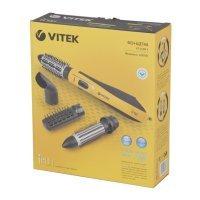 Фен-щетка Vitek VT-2509 (Yellow)