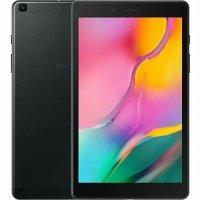 kupit-Планшет Samsung Galaxy Tab A 8.0 / 32GB (Silver / Black)-v-baku-v-azerbaycane