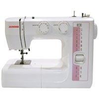 Вышивальная машина Janome TR 1018
