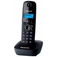 kupit-Телефон Panasonic KX-TG1611RUH-v-baku-v-azerbaycane