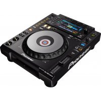 Плеер DJ Pioneer CD PLAYER CDJ-900 (CDJ-900)
