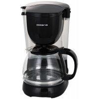 kupit-Капельная кофеварка Polaris PCM 1214 (черный)-v-baku-v-azerbaycane