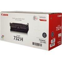 Лазерный картридж toner Canon CRG732 BLACK (6264B002)