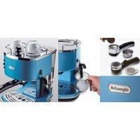 kupit-Рожковая кофеварка DeLonghi ECO 311 (Blue)-v-baku-v-azerbaycane