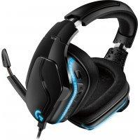 kupit-Наушники Logitech G635 7.1 LIGHSYNC Wired Gaming (981-000750)-v-baku-v-azerbaycane