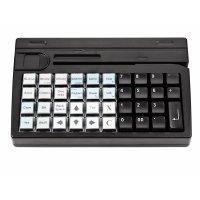 POS клавиатура Posiflex КВ-4000В (КВ-4000В)