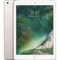 Планшет Apple IPad Pro 2017: Wi-Fi + Cellular 128GB - Silver (MP272RK/A)
