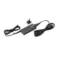 Адаптер HP 65W Slim AC Adapter (H6Y82AA)
