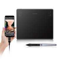 графический Планшет Huion HS64 Android 6""