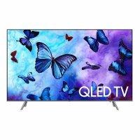 """kupit-Телевизор Samsung QE55Q6FNATXTK / 55"""" (Silver)-v-baku-v-azerbaycane"""