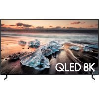 """kupit-Телевизор Samsung QE65Q900RBUXRU 65"""" / Smart TV / QLED / 8K UHD (7680x4320) -v-baku-v-azerbaycane"""