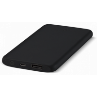 kupit-Портативное зарядное устройство (Power Bank) Ttec Powerslim 5000mah Black-v-baku-v-azerbaycane