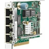 АДАПТЕР HP Ethernet 1Gb 4-port 331FLR (629135-B21)