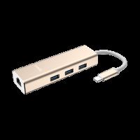 kupit-Переходник Apacer DH110 USB 3.1 Type-C HUB (APDH110C-1)-v-baku-v-azerbaycane