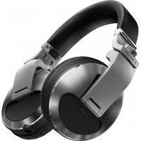 Наушники Pioneer DJ HEADPHONE (Silver) (HDJ-X10-S)