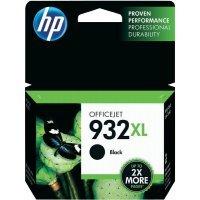 Струйный картридж HP № 932XL CN053AE (Черный)