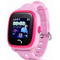 kupit-Электронные часы Wonlex GW400S Pink-v-baku-v-azerbaycane