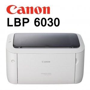 Принтер Canon i-SENSYS LBP6030 A4