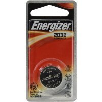 Батарейки Energizer battery Litium 3V(1) CR2032