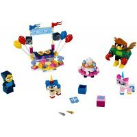 Конструктор Lego Party Time (41453)