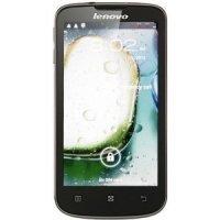 kupit-Мобильный телефон Lenovo IdeaPhone A800 Dual Sim (black)-v-baku-v-azerbaycane