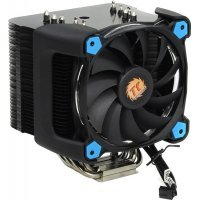 Кулер PC CPU Thermaltake Riing Silent 12 Pro (CL-P021-CA12BU-A)