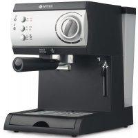 kupit-Рожковая кофеварка Vitek VT-1511 (Black)-v-baku-v-azerbaycane