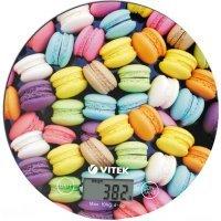 kupit-Весы кухонные Vitek VT-2407-v-baku-v-azerbaycane