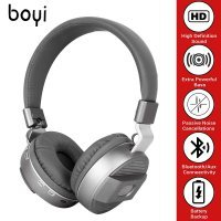 kupit-НАУШНИКИ WIRELESS HEADPHONE (KR360HF)-v-baku-v-azerbaycane