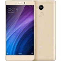 Телефон Xiaomi Redmi 4X Pro 32Gb Rose (Redmi 4X Pro)