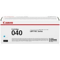 Лазерный картридж toner Canon CRG040C BLUE (0458C001)