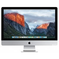 Моноблок Apple iMAC: 27-inch iMac with Retina 5K display: 3.5GHz quad-core Intel Core i5 (MNEA2RU/A)