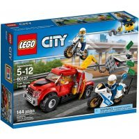 kupit-Конструктор Lego Tow Truck Trouble (60137)-v-baku-v-azerbaycane