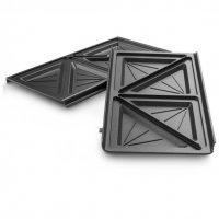 kupit-Комплект пластин для сендвичей Delonghi DLSK 150 (gril)-v-baku-v-azerbaycane