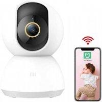 kupit-Wi-Fi камера Xiaomi Mi 360° Home Security Camera 2K (MJSXJ09CM) (BHR4457GL)-v-baku-v-azerbaycane