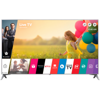 "Телевизор LG 55"" TV 55 UJ 750V LED, 4K UHD, Smart TV, Wi-Fi"