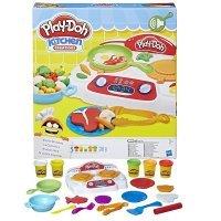 kupit-Hasbro Play-Doh Кухонная плита (B9014)-v-baku-v-azerbaycane