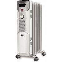 Масляный радиатор Polaris PRE W 0715