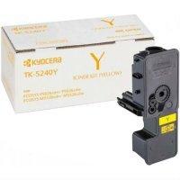 kupit-Картридж Kyocera TK-5240Y / Yellow (1T02R7ANL0)-v-baku-v-azerbaycane