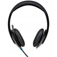 kupit-Наушники LOGITECH Corded USB Headset H540 (981-000480)-v-baku-v-azerbaycane