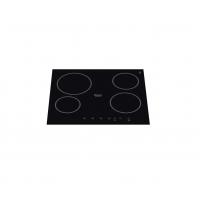 kupit-Электрическая варочная панель Hotpoint-Ariston KRC 640 B (Black)-v-baku-v-azerbaycane