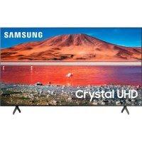 "kupit-Телевизор Samsung 43"" UE43TU7100UXRU / Smart TV / Wi-Fi -v-baku-v-azerbaycane"