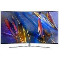"kupit-Телевизор SAMSUNG 55"" QE55Q7CAMUXRU QLED, Ultra HD 4K, Smart TV, Wi-Fi-v-baku-v-azerbaycane"