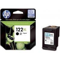 Струйный картридж HP № 72 122XL CH563HE (Черный)
