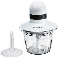 Измельчитель Bosch MMR08A1 (White / anthracite)