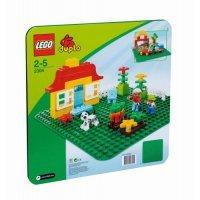 КОНСТРУКТОР LEGO Duplo Зеленая плата (2304)