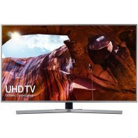 """kupit-Телевизор Samsung UE43RU7470UXRU / 43"""" (Silver)-v-baku-v-azerbaycane"""